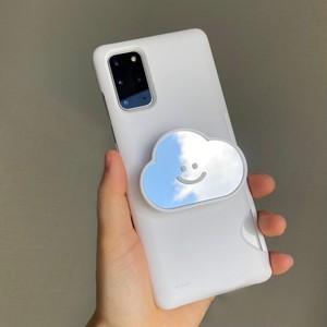 [skyfolio] ミラー スマホグリップ(全2種)