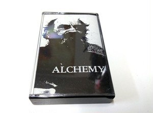 [USED][*] VA - Alchemy (1983) [Cassette Tape]