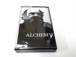 [USED][*] VA - Alchemy (1983) [Cassette Tape]