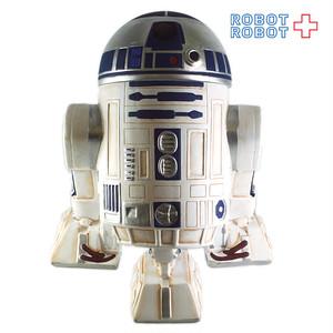 スター・ウォーズ R2-D2 陶器製 クッキージャー 34センチ 箱入