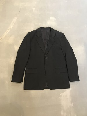 A.P.C Tailored Jacket / Made in SLOVENIA[1865]