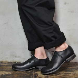 Whole-Cut Derby Shoes