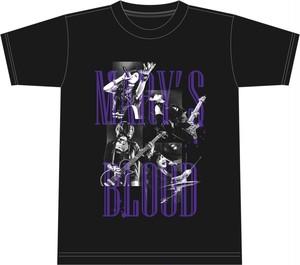Queen's Blood Feast Tシャツ [数量限定]
