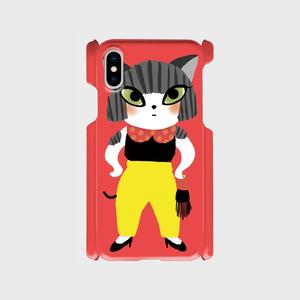 iPhonePlus/Max/XRケース「komugi」