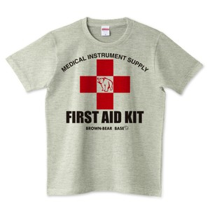 FIRST AID KIT BB Tシャツ ※大きめ