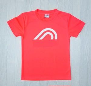 スポーツロゴTシャツ
