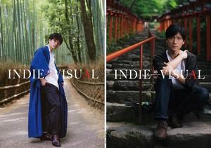 【デジタル版】Photobook INDIE-VISUAL