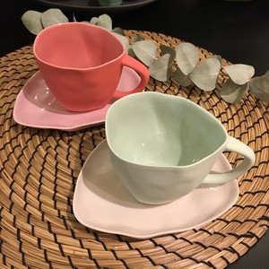 Cup with Handle MS
