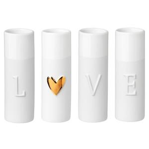 ミニ・LOVEベース4個セット #741