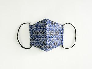 西陣織マスク  M13