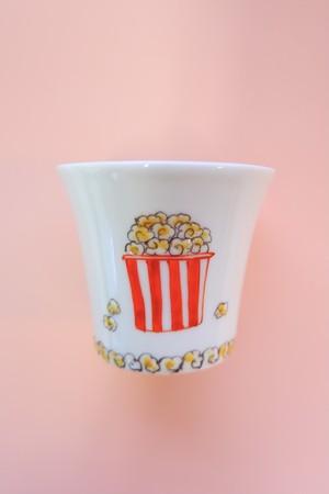 popcorn / mini sobachoko