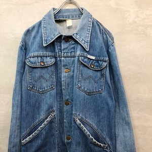 Wrangler Vintage denim jacket #1148
