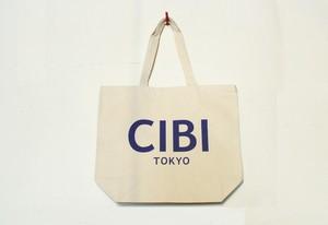 CIBI Tokyo tote bag
