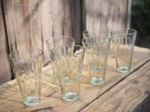 chai glass 6pcs set
