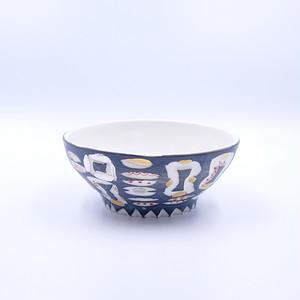 【企画展】金銀色手彫り茶碗【浜坂尚子】