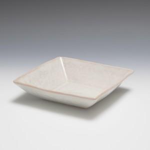 四角鉢(小)