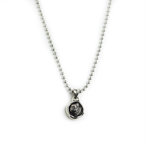 sect/セクト Consigliere limited bulldog pendant