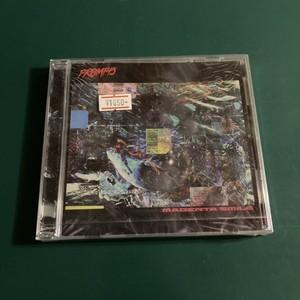 PROMPTS / magenta smile(CD)