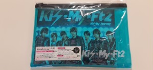 Kis-My-Ft2 Kis-My-Journey 初回限定盤B 【CD】