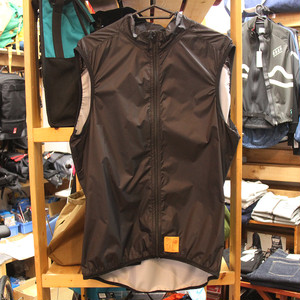 RINGTAIL Breezer Vest / Black
