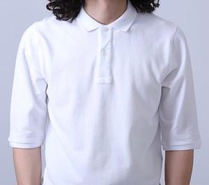 【 SALE 50%OFF 】Sheldon Polo Shirt
