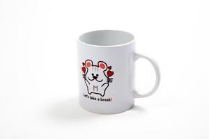 オリジナルマグカップ【リチュ】