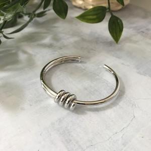 Bracelet / LT02001 silver