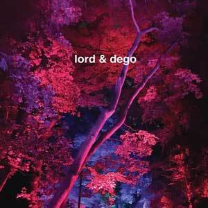 "【残りわずか/12""】Lord & Dego - One Way To The Other"