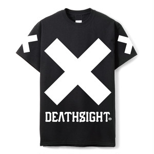 deathsight 17S TEES / BLACK