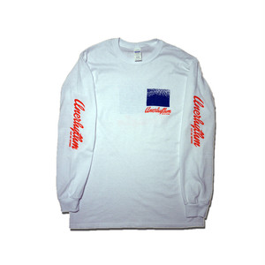 Unerhythm SP Edition L/S Tee(受注生産商品)