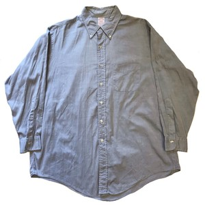 90's Brooks Brothers makers BDshirt