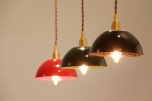 【bakeliteindustries】Bakelite Lamp Shade Bowl