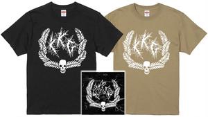 【Tシャツ付き】KKG DL限定EP