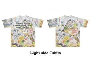 Light side Tシャツ