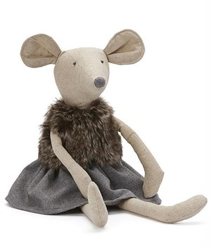 NANAHUCHY / Maggie mouse