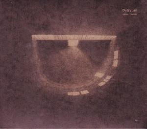 DETRYTUS「Blind Fields」