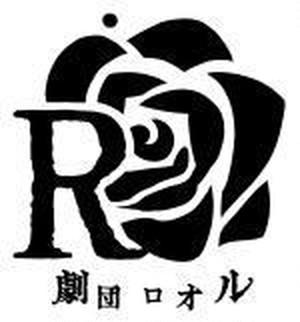 ロゴステッカー【ロオル】
