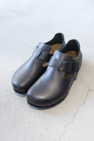 【BIRKENSTOCK】LONDON/BLACK
