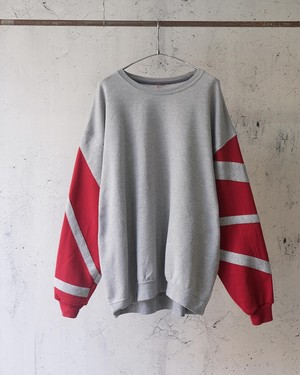 remake switch sweat (gray)