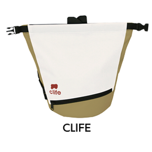 Clife Tallチョークバック