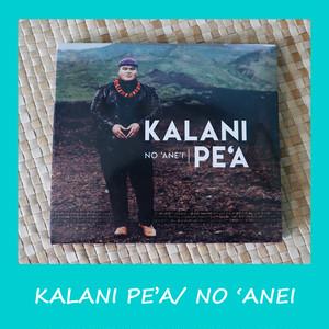 【ハワイ直輸入!】KALANI PE'A カラニペア 2nd アルバム No 'Ane'i グラミー賞受賞アルバム