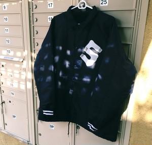 (予約販売)13Coach Jacket