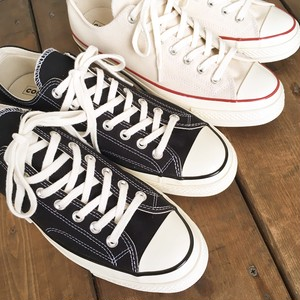 "CONVERSE ""Chuck Taylor All Star 70s OX"""