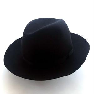 Edo Hat / Rabbit Fur Pocketable Hat