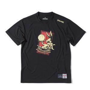 Tシャツ(バッグスバニー)BLACK