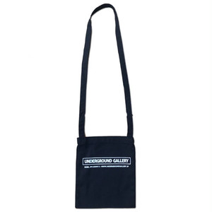UG - Original Logo Sacoche Bag Mini