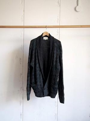 USED / LONDON FOG, Knit Cardigan