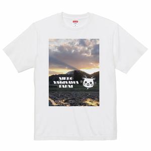 Tシャツ 男体山