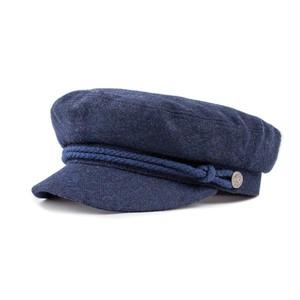 【BRIXTON】FIDDLER CAP / navy