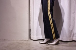 Royal Air Force Musician Trousers